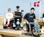 Rabatte für Menschen mit Handicap
