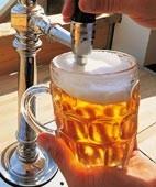 Bier in Dänemark
