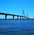 Brücken in Dänemark