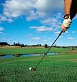 Golf Urlaub